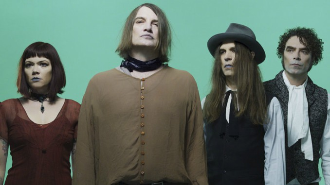 THE DANDY WARHOLS live a settembre per due date in Italia