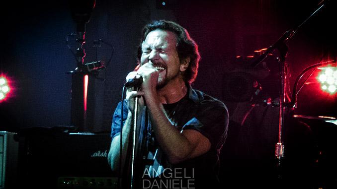 Eddie Vedder al Firenze Rocks e al Collisioni 2019 di Barolo: scaletta, informazioni biglietti e orari