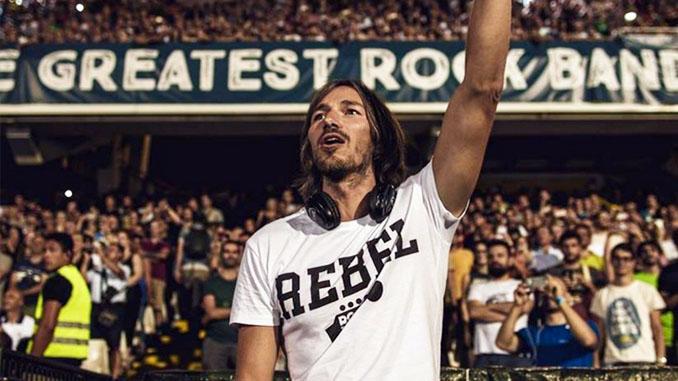 Rockin'1000 pronti per i 50.000 spettatori dello Stade de France. L'intervista a Fabio Zaffagnini, da Cesena a Parigi