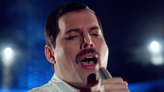 "Freddie Mercury (Queen), on line il video inedito di ""Time Waits For No One"""