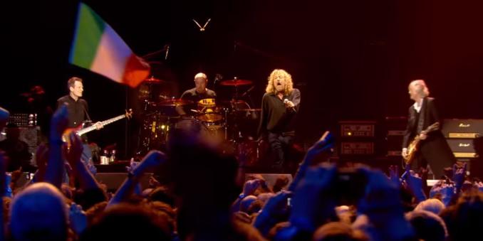 """Led Zeppelin e il plagio di """"Stairway to Heaven"""": di nuovo in tribunale"""