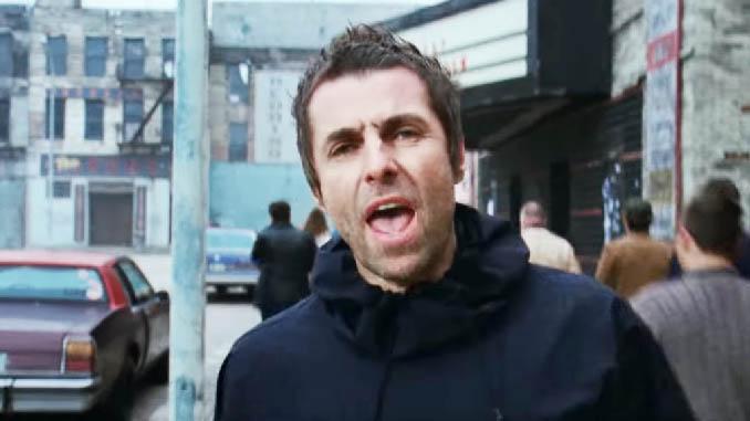 """Liam Gallagher vorrebbe essere premier: """"La Reunion Oasis sarà legge"""""""