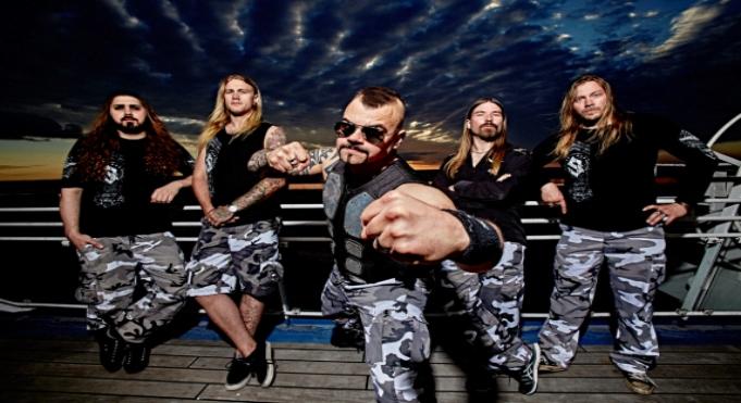 Hellfest 2019: Sabaton headliner in sostituzione dei Manowar