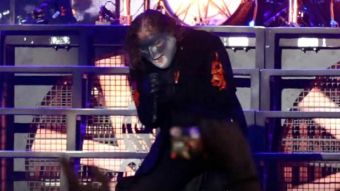 Gli SLIPKNOT suonano il primo concerto dopo 2 anni: video del nuovo show e setlist