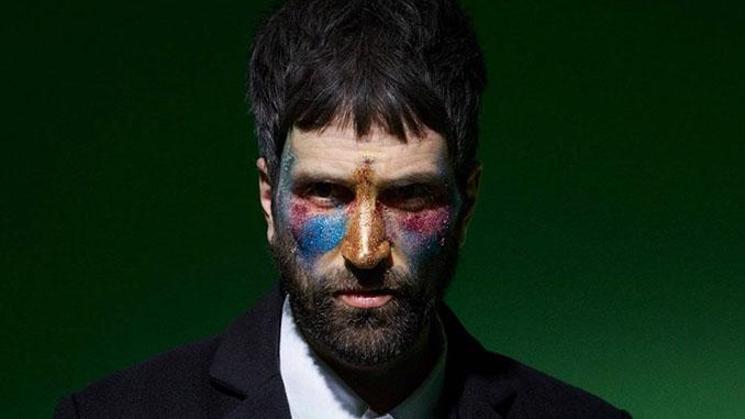The S.L.P : il nuovo progetto solista di Sergio Pizzorno dei Kasabian in Italia a settembre
