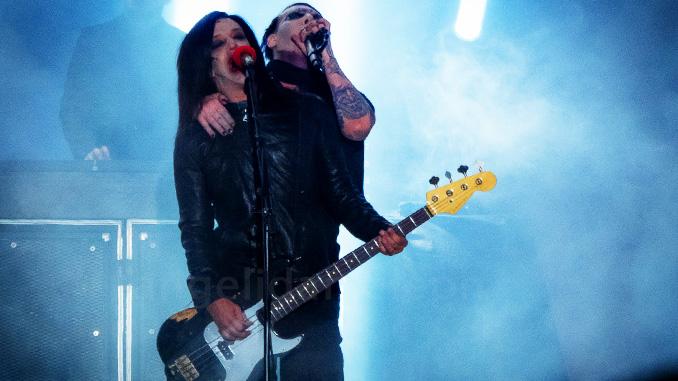 Twiggy Ramirez, l'ex bassista di Marilyn Manson, A Perfect Circle e dei Nine Inch Nails compie 48 anni