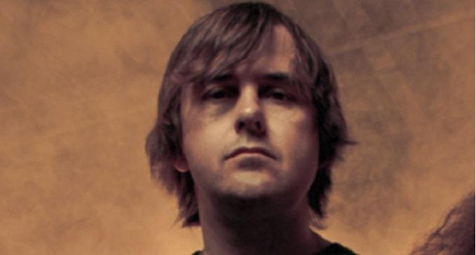 """Mark """"Barney"""" Greenway - Auguri al cantante dei Napalm Death: 50 anni!!!"""
