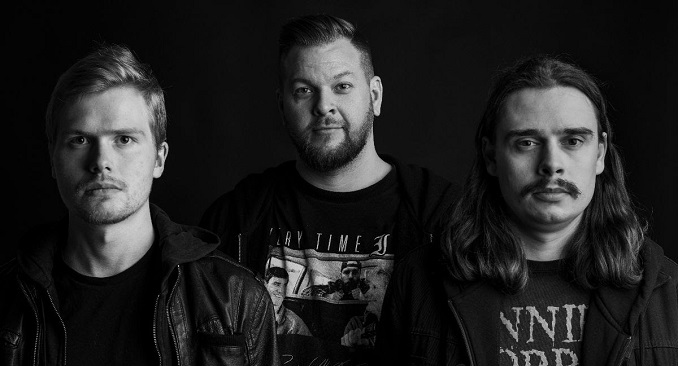 Bokassa - Guarda il nuovo video, 'Vultures', dall'album 'Crimson Riders'