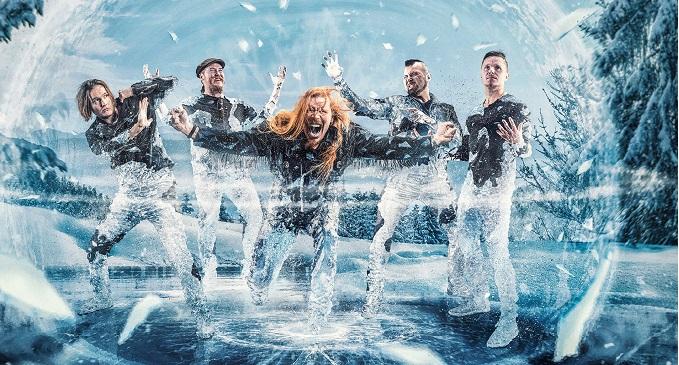 Excalion - A settembre il ritorno del power metal dei finlandesi Excalion con il nuovo 'Emotions'