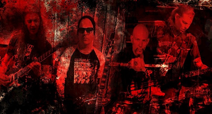 Faithsedge - Nuovo video on Line, 'Angelic', dal nuovo 'Bleed For Passion'