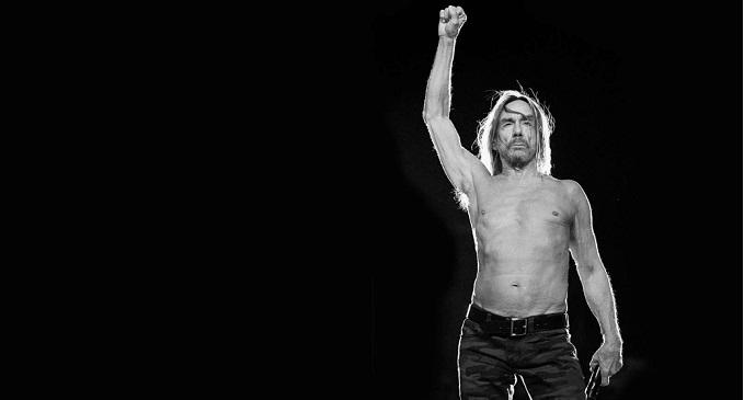 Iggy Pop - Nuovo album a settembre: 'Free'