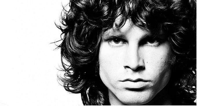 Jim Morrison - 48 anni fa ci lasciava il re lucertola, leader dei Doors