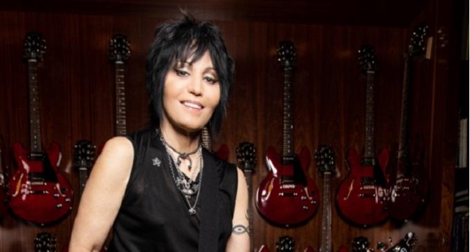 La Gibson lancia un nuovo modello di chitarra dedicato a Joan Jett: Joan Jett ES-339