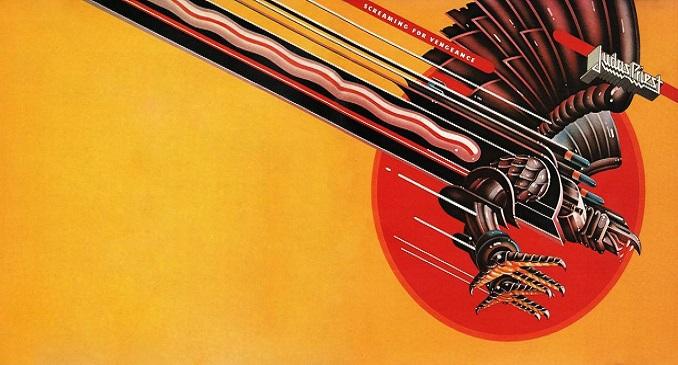 'Screaming for Vengeace' - L'urlo dei Judas Priest compie oggi 37 anni