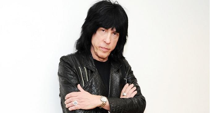 Marky Ramone - Compie oggi 62 anni il batterista dei Ramones