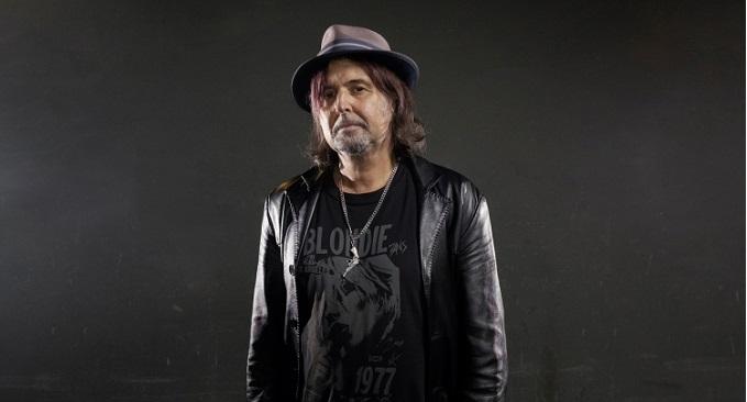Phil Campbell - Annuncia l'uscita di un disco solista: 'Old Lions Still Roar'