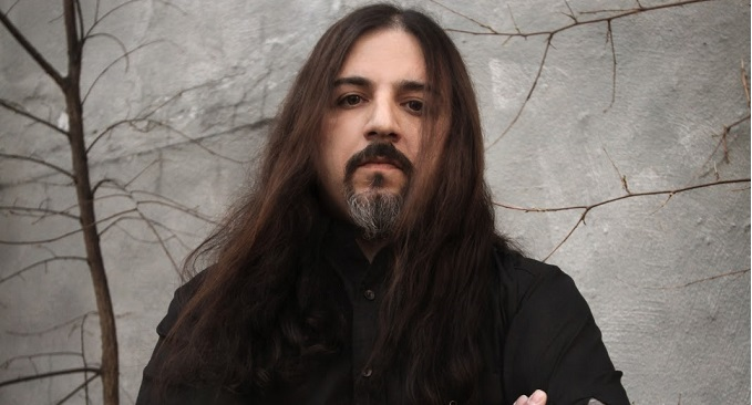 Sal Abruscato - Auguri all'ex batterista dei Type O Negative