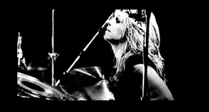 Sandy West - Ricorre oggi l'anniversario della nascita della batterista delle Runaways