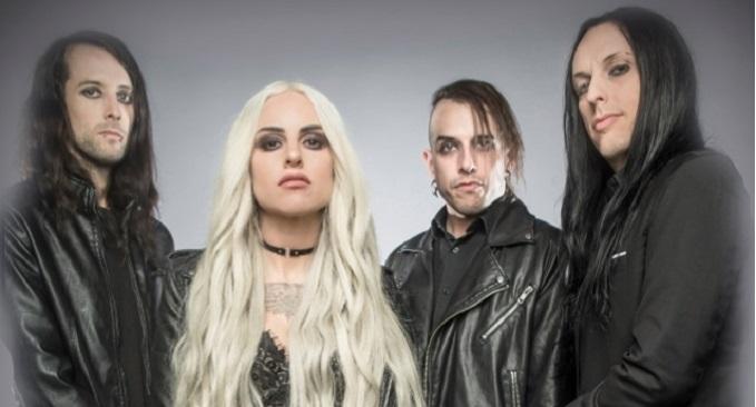 """Stitched Up Heart - Ascolta il nuovo brano 'Problems' della band di Alecia """"Mixi"""" Demner"""