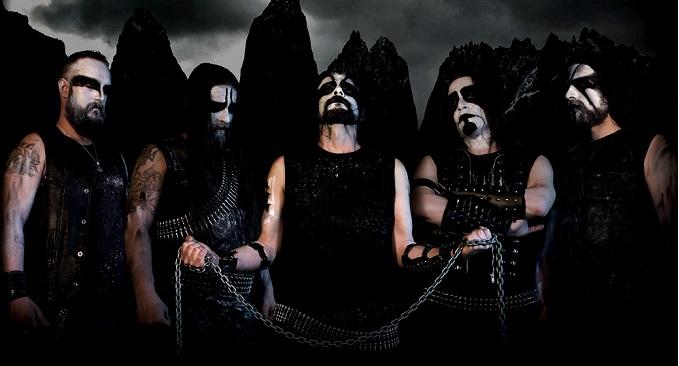 Stormcrow - Le nuove date live per la black metal band italiana