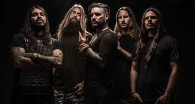 Suicide Silence - Da oggi nei negozi l'album 'Live & Mental'. Guarda il video di 'Bludgeoned To Death'