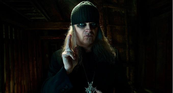 Auguri a Tom G. Warrior, leader, voce e chitarra dei Celtic Frost