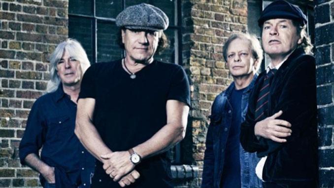 AC/DC: annunceranno le date del tour 2019/2020 la prossima settimana con Brian Johnson e Phil Rudd?