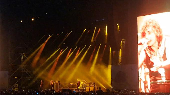 Greta Van Fleet: più di 20.000 spettatori per loro a Bologna. La rinascita del Rock è qui? Video e scaletta