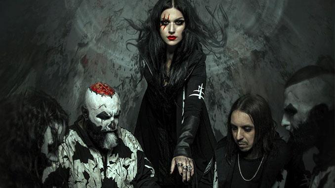 """LACUNA COIL: il nuovo batterista. L'11 ottobre il nuovo disco """"Black Anima"""""""