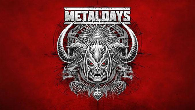 MetalDays 2020: Già confermati Testament, Paradise Lost, Napalm Death e altri