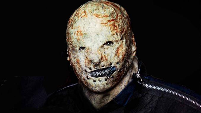 """Smascherato il nuovo membro degli SLIPKNOT chiamato """"tortilla man""""! Ma lui si prende gioco dei fan"""
