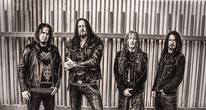 Destruction – Pubblicano il bass-playthrough di 'Rotten'