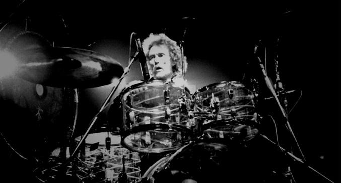 Ginger Baker - 80 anni per uno dei batteristi più importanti ed influenti della storia della musica di sempre