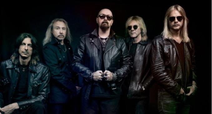 Judas Priest - Annunciata la prima data del tour del 50° anniversario