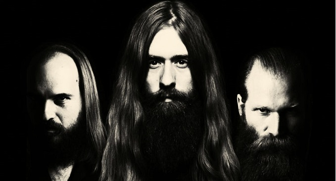 Kadavar - E' on line il video del singolo 'Children Of The Night', dal nuovo album 'For The Dead Travel Fast'