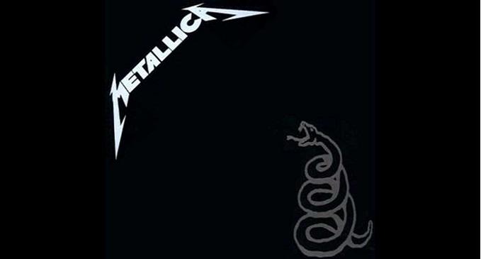 Il 12 agosto del 1991 viene pubblicato 'Metallica', il discusso 'Black Album' dei grandi del thrash metal
