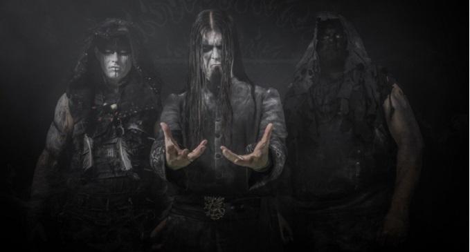 Necronomicon - Ascolta il nuovo brano 'Paradise Lost', dal nuovo album 'Unus' in pubblicazione da metà ottobre