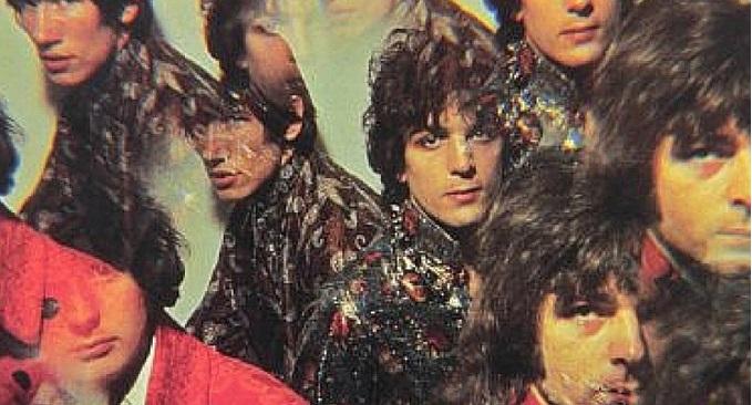 Pink Floyd - il 4 agosto del 1967 veniva pubblicato 'The Piper at the Gates of Dawn' primo album della band britannica
