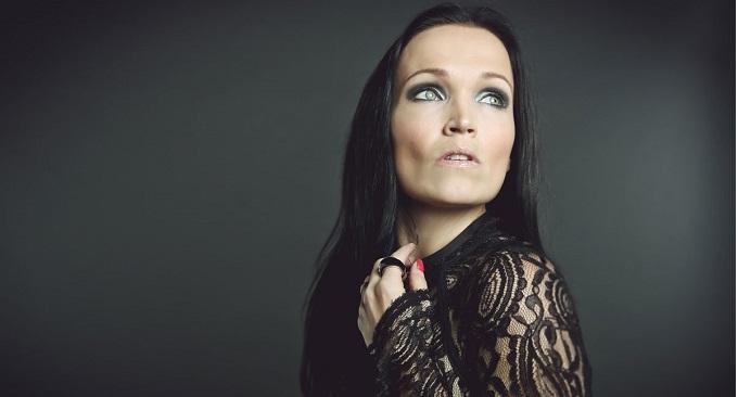 Tarja Turunen - Ascolta i sample dal nuovo album 'In The Raw' in uscita a fine agosto