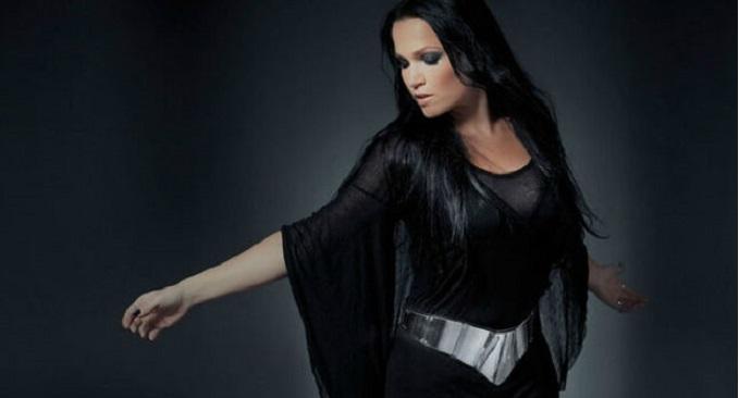 Tarja Turunen... buon compleanno alla regina delle voci femminili nel metal