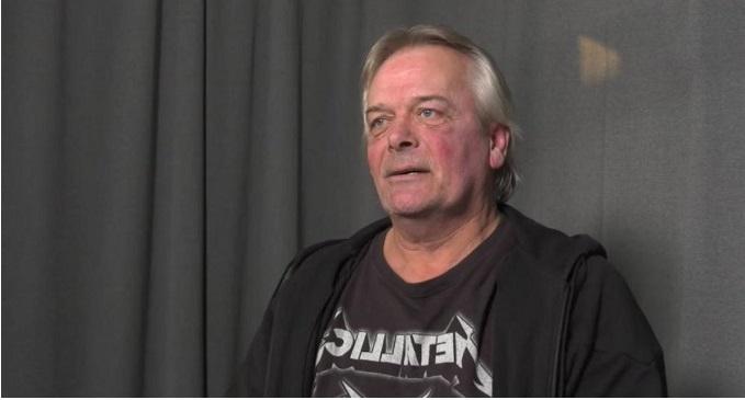 Tim Hansen, bassista dei Mercyful Fate, ha rivelato di essere in terapia contro il cancro