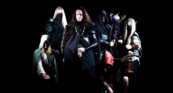 Twilight Force - Il nuovo lyric video 'Queen Of Eternity' dal nuovo 'Dawn Of The Dragonstar'