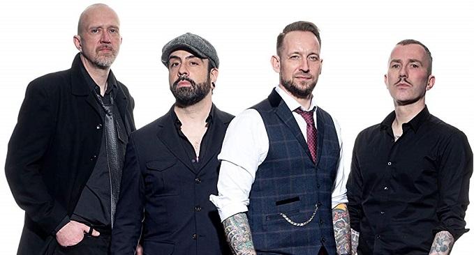 Volbeat - Da oggi nei negozi 'Rewind, Replay, Rebound'