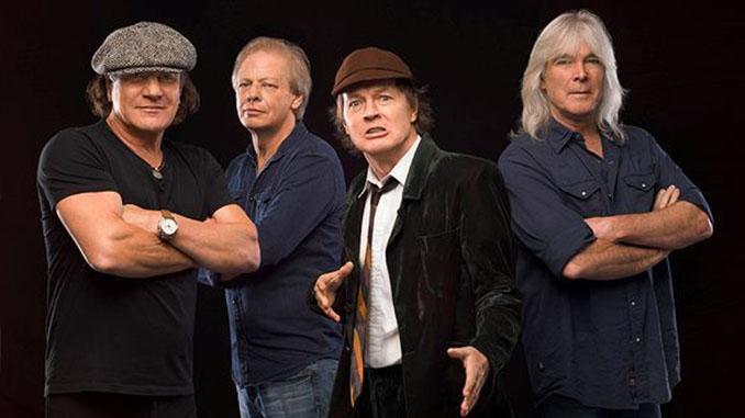 La figlia del bassista degli AC/DC rompe il silenzio sulla reunion prevista per il 2020