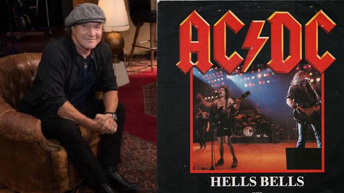 """AC/DC, Brian Johnson: """"Avevo il blocco dello scrittore, poi scoppiò una tempesta tropicale!"""" Ecco come è nata Hells Bells"""