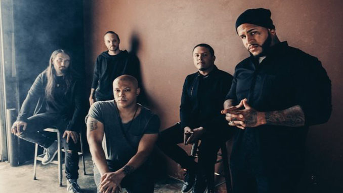 """BAD WOLVES: il video di """"I'll Be There"""" tratto dal prossimo album N.A.T.I.O.N."""