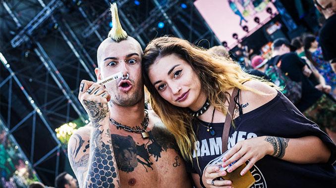 Bay Fest 2019, le foto del pubblico (seconda parte)