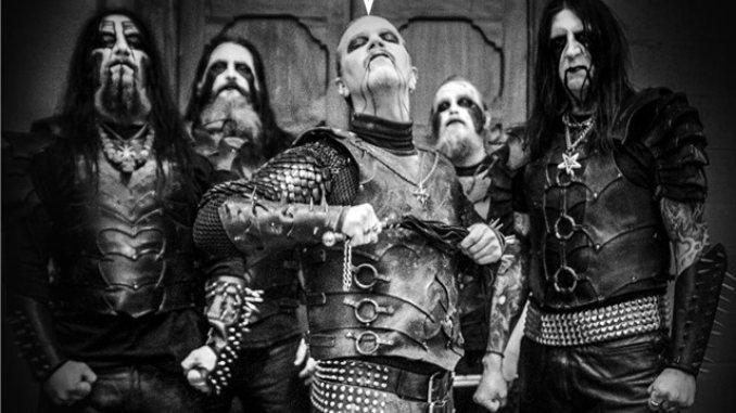 """Dark Funeral, due concerti """"natalizi"""" a Roma e Milano"""