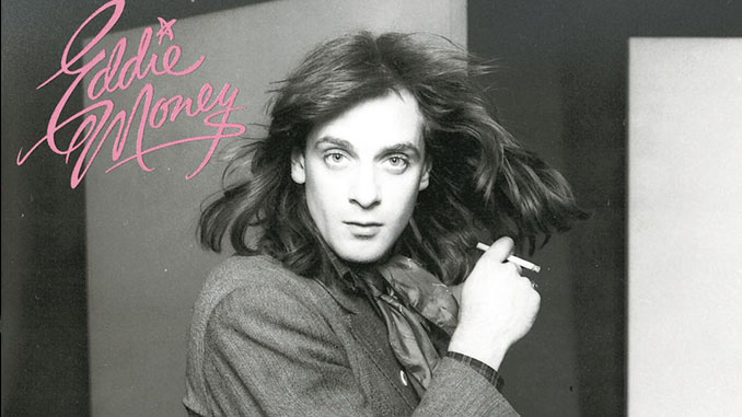 Il leggendario Rocker EDDIE MONEY ha un cancro terminale all'esofago