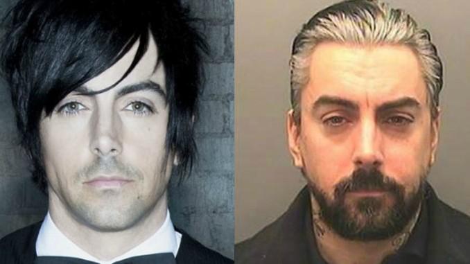 L'ex cantante dei Lostprophets Ian Watkins è stato trovato in carcere con un telefono nascosto nell'ano
